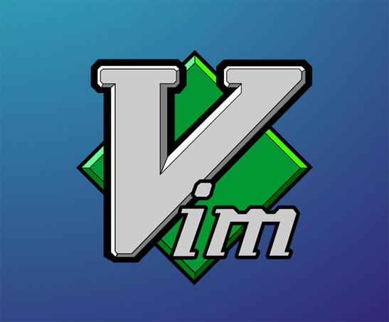 Feature thumb vim logo