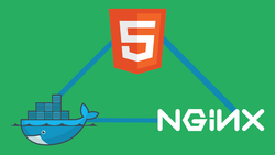 Post thumb docker nginx html