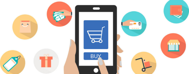 Feature thumb mcommerce business application