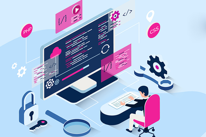 Feature thumb web development company