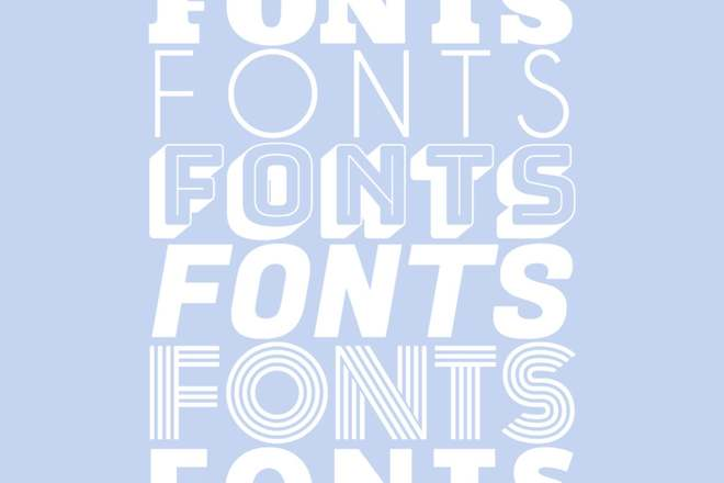 Feature thumb react custom fonts