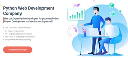 Post thumb python web development company