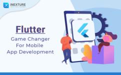 Post thumb flutter   game changer for mobile app development 2x