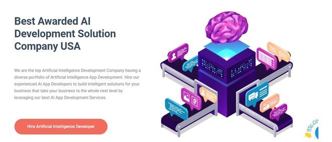 Feature thumb ai development company