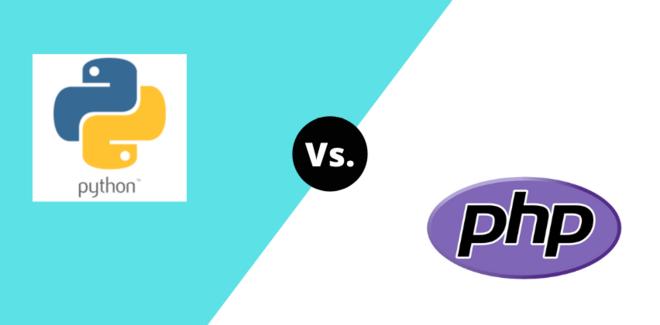 Feature thumb php vs python comparison