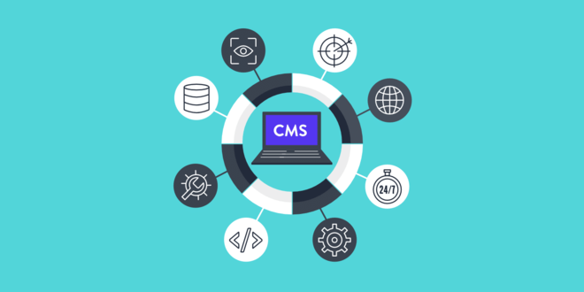 Feature thumb content management system