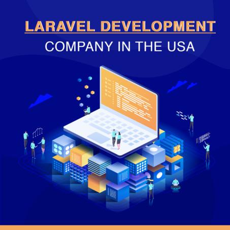 Feature thumb laravel development company in the usa