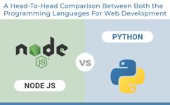 Post thumb node.js vs python  a head to head comparison between both the programming languages for web development