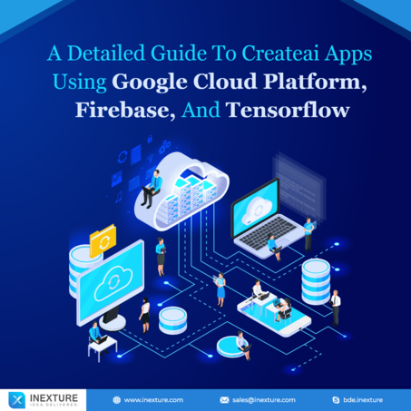 Feature thumb a detailed guide to createai apps using google cloud platform  firebase  and tensorflow  1
