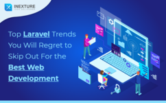 Post thumb top laravel trends you will regret to skip out for the best web development