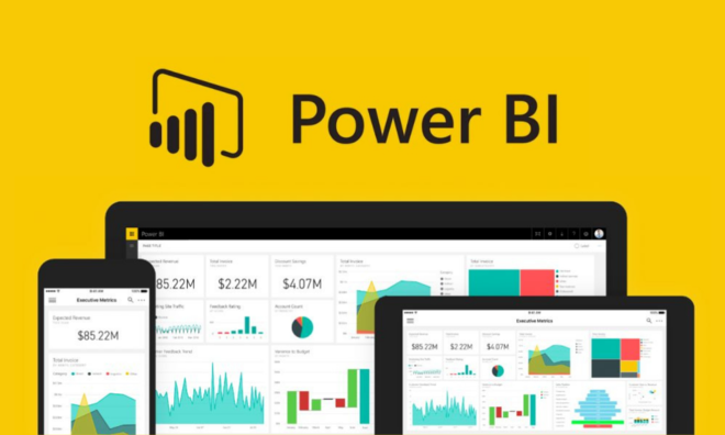 Feature thumb why power bi for your visualization needs