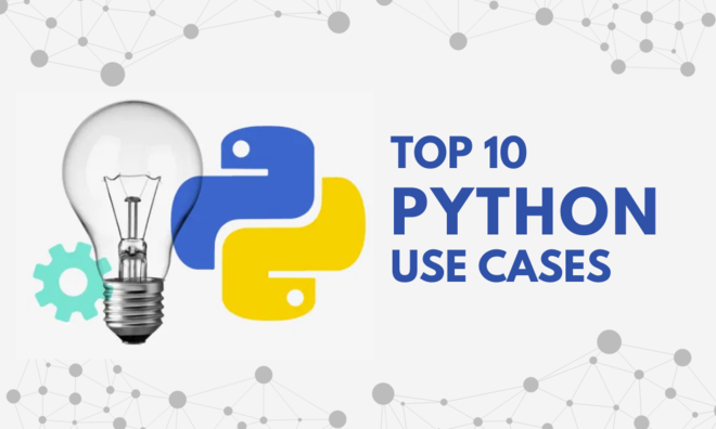 Feature thumb top python use cases with examples taff