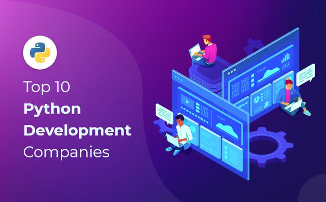 Feature thumb top 10 python development company