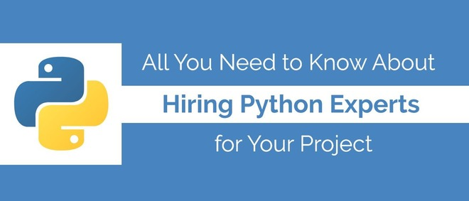 Feature thumb why you should choose python development for your next web project