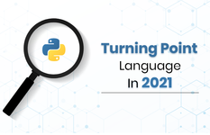 Post thumb how python is proving to be a turning point language in 2021