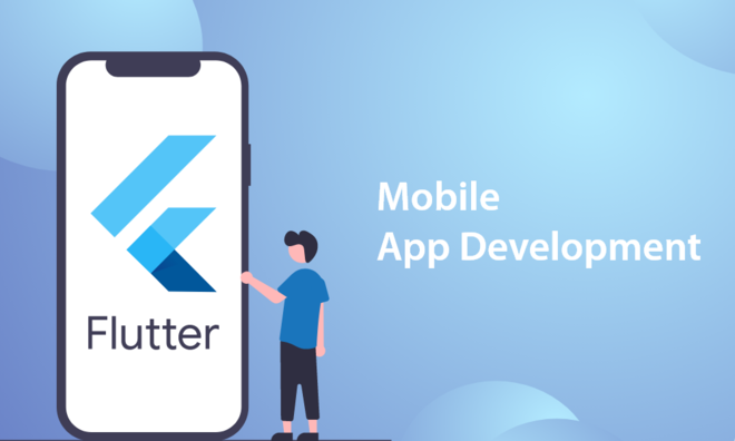 Feature thumb flutter is setting the trend in mobile app development without logo